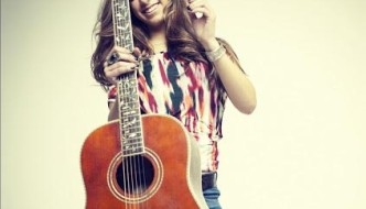 ANDREA LECLAIRE – Singer Songwriter